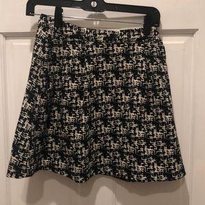 Alice +Olivia mini skirt